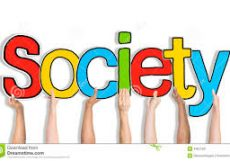 Society - Housing and Credit Society, Unions, Trusts, NGOs