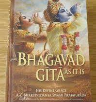 Gita orignal edition Prabhupada