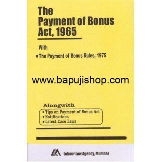 Book Bonus Act