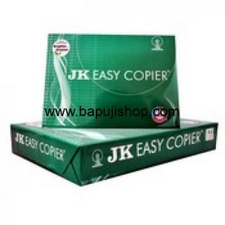 JK Easy Copier Paper One Ream A4 500 sheets