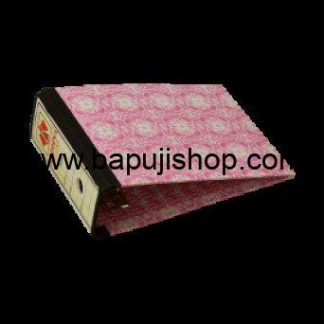 Box file voucher