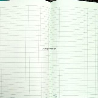 Cash book two columns