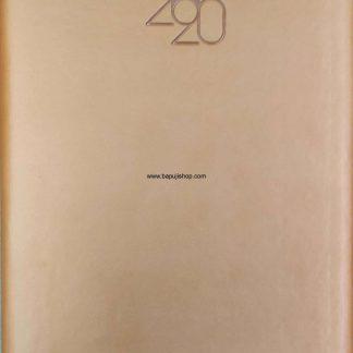 Diary 2020