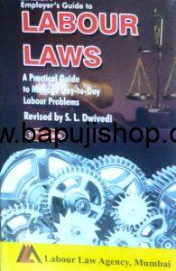 Labour Laws Employer's guide